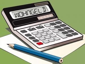 Wohngeld Berechnung