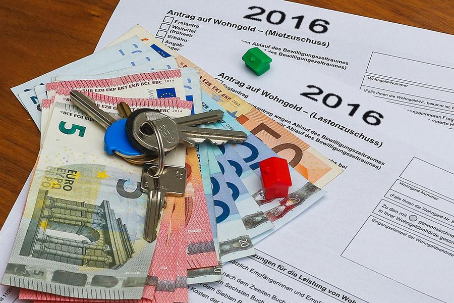Wohngeld berlin berechnen